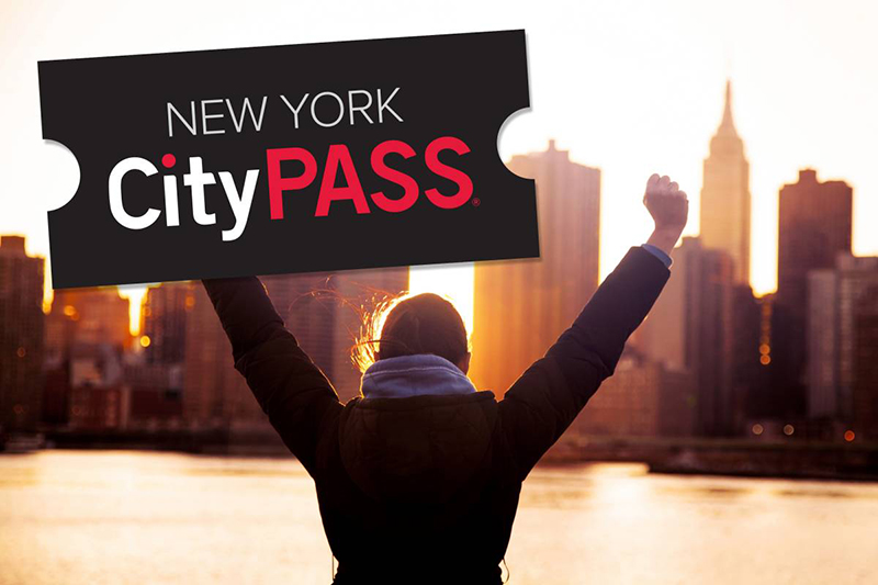 City Pass em Nova York