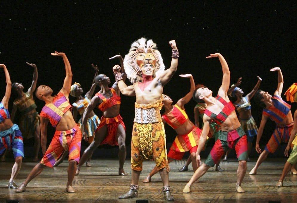 Qual é o melhor musical da Broadway em Nova York?