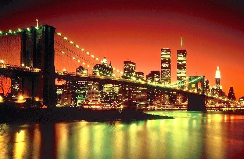 Nova York Viagem