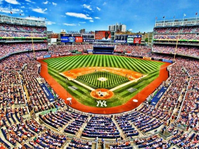 Baseball em Nova York