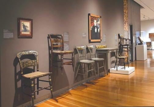 American Folk Art Museum New York