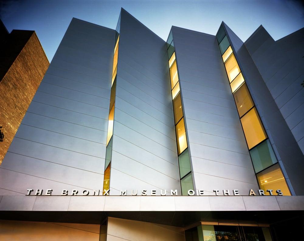 Museu das Artes do Bronx