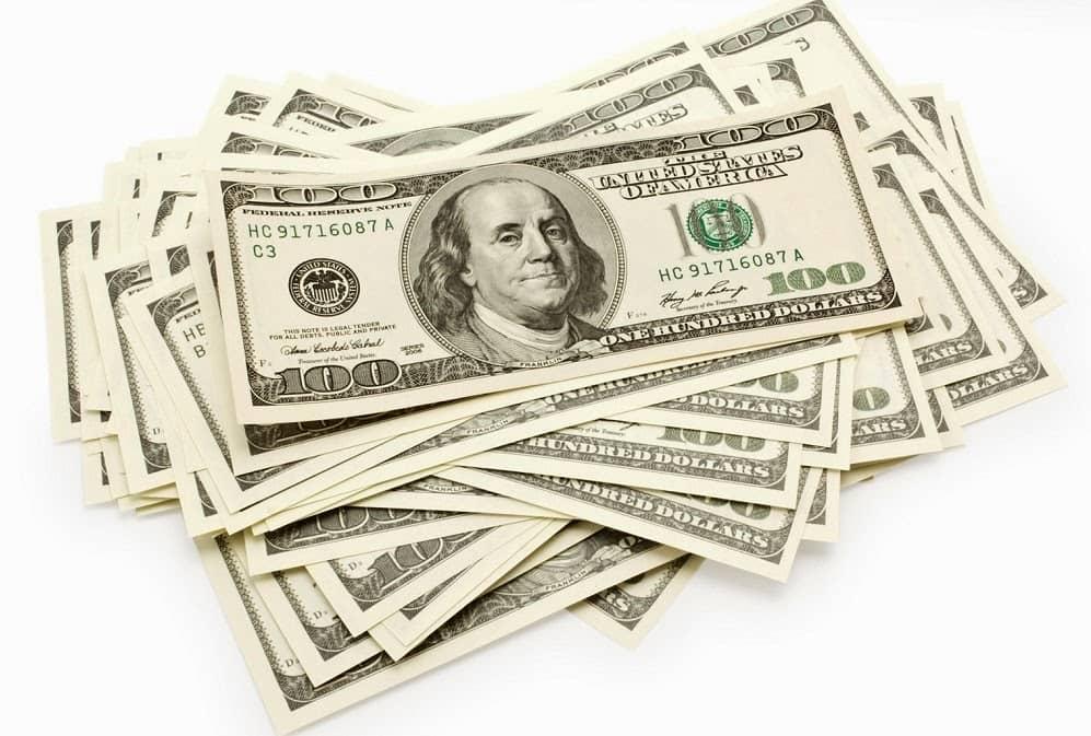 Dinheiro Dólar | Nova York