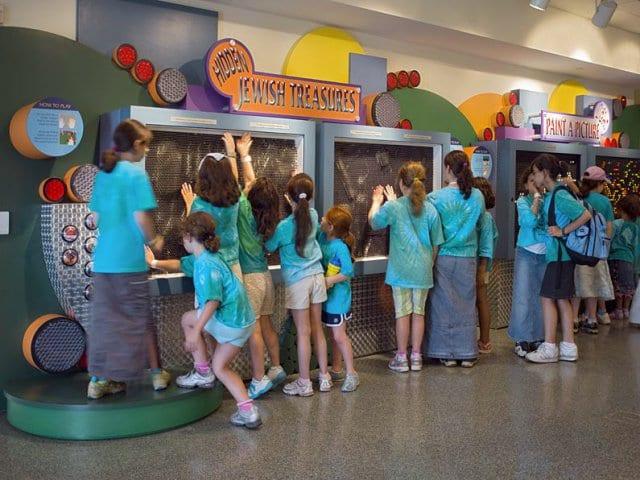 Jewish Childrens Museum em Nova York