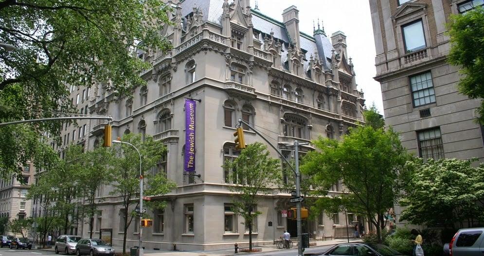 The Jewish Museum em Nova York