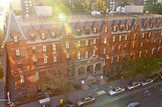 hostel em Nova York HI