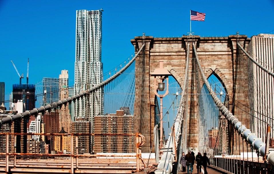Seguro viagem internacional para Nova York