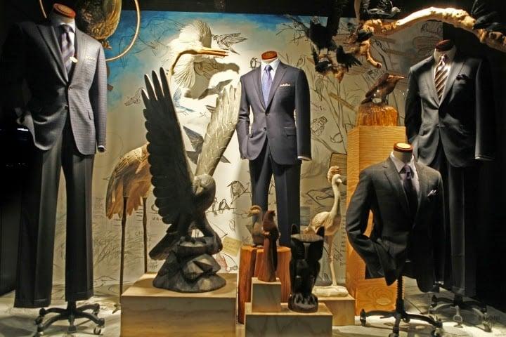 Loja Bergdorf Goodman em Nova York