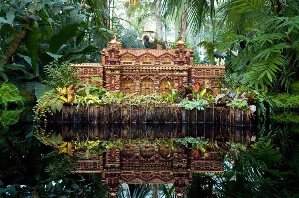 O que ver no Jardim Botânico do Bronx
