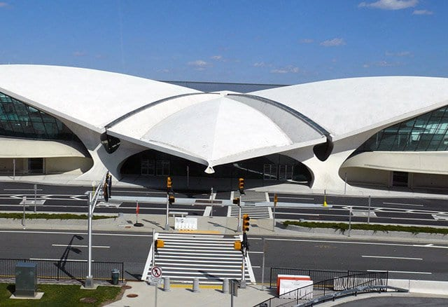 Como ir do Aeroporto John F. Kennedy para Manhattan em Nova York