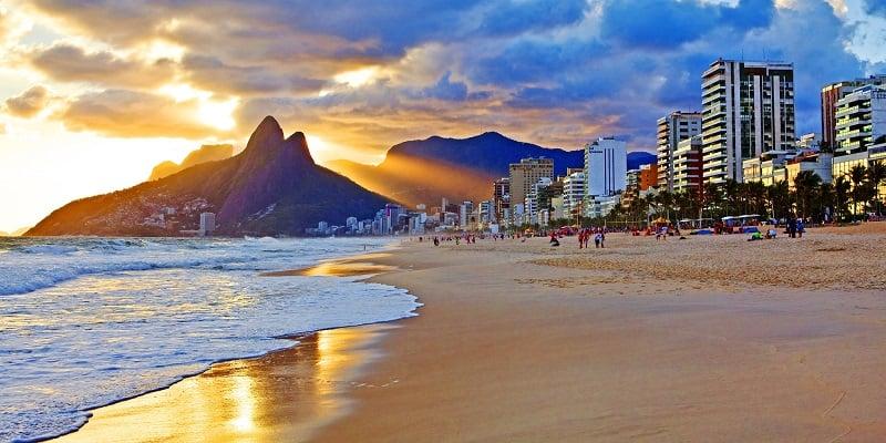 Passagem do Rio de Janeiro para Nova York