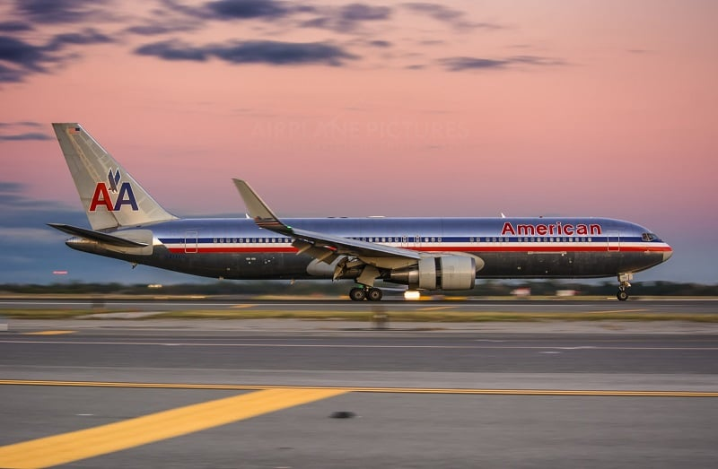 Companhias aéreas com voos do Brasil para Nova York