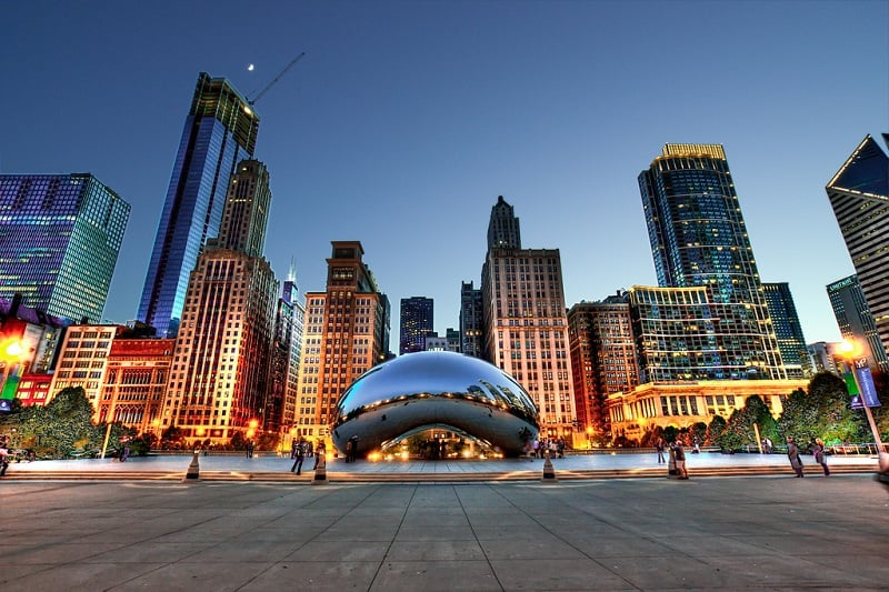 Dicas para aproveitar melhor sua viagem a Chicago