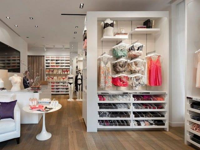 Onde comprar calcinha, sutiã e lingerie em Nova York