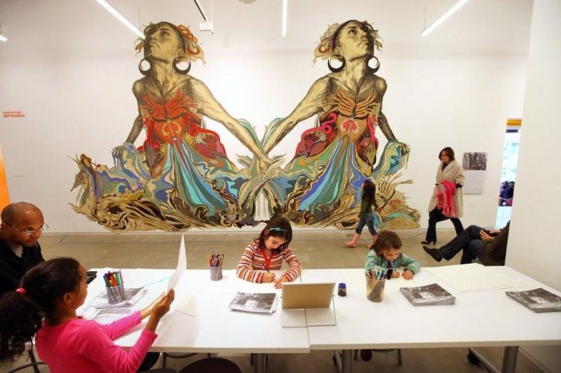 Museu de Arte das Crianças