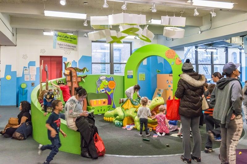 Museu das Crianças de Manhattan
