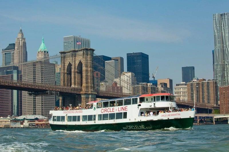 Passeio Best of NYC Cruise