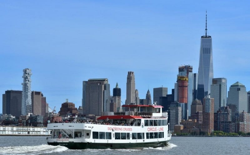 Passeio Landmarks Cruise