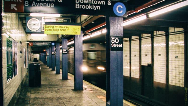 Como se locomover pelas regiões de Nova York