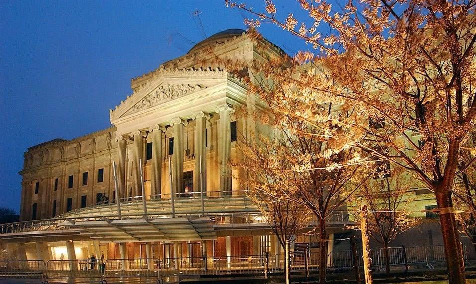 Melhores museus de Nova York