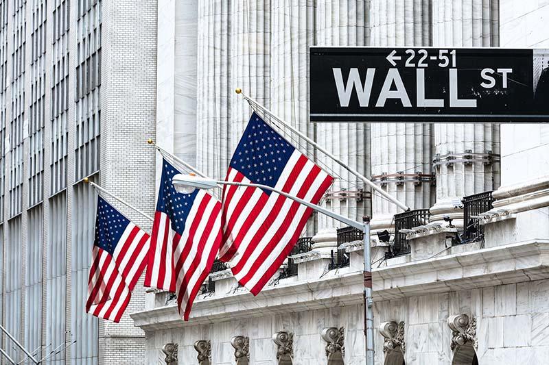 Touro Charging Bull de Wall Street em Nova York