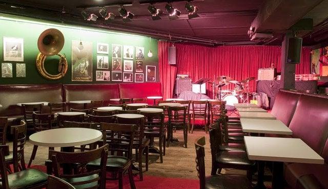 Bar Village Vanguard em Nova York