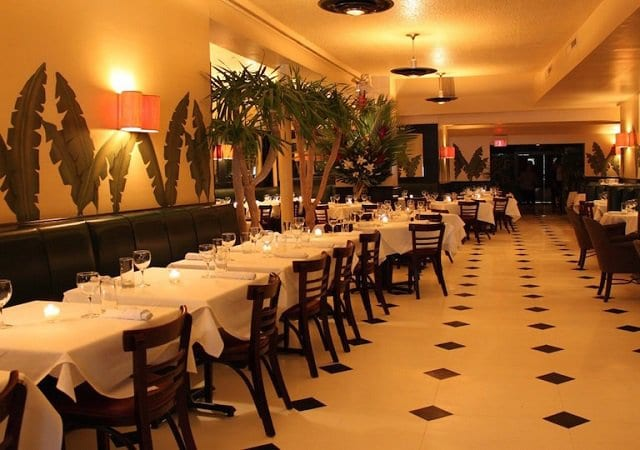 Restaurante Indochine em Nova York