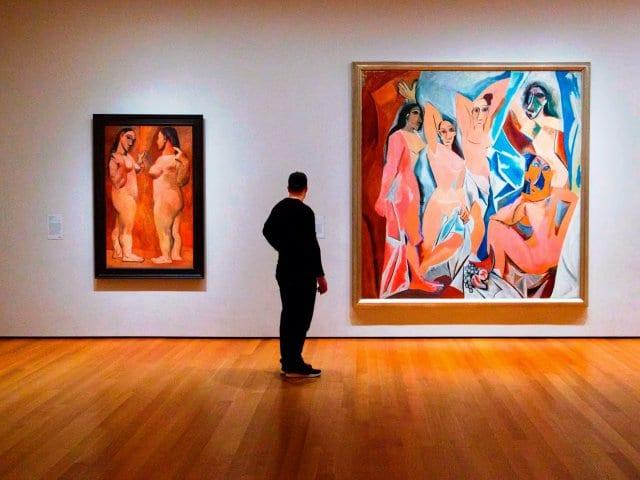 Principais museus em Nova York