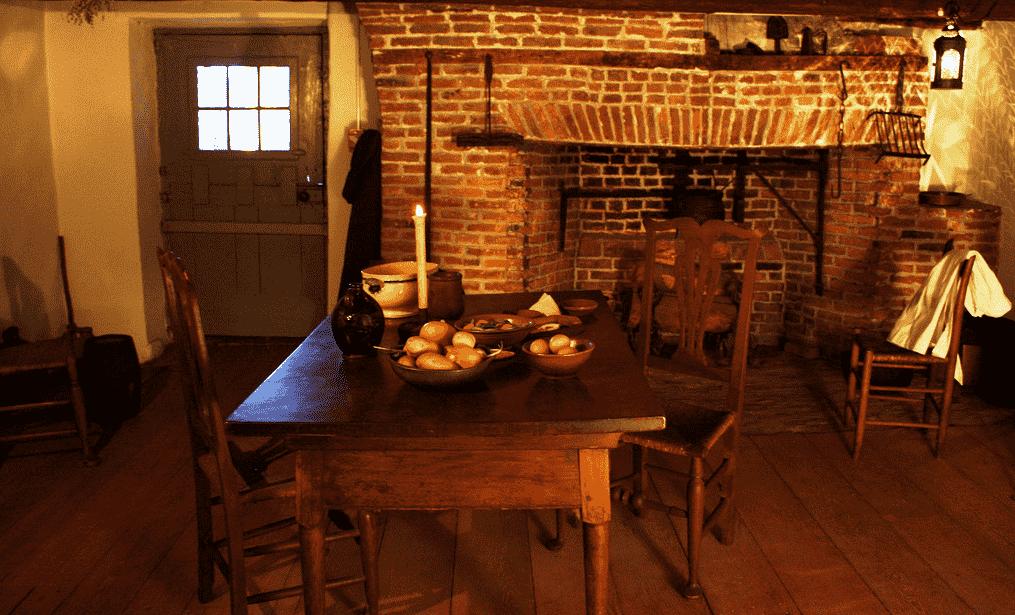 Dyckman Farmhouse Museum em Nova York