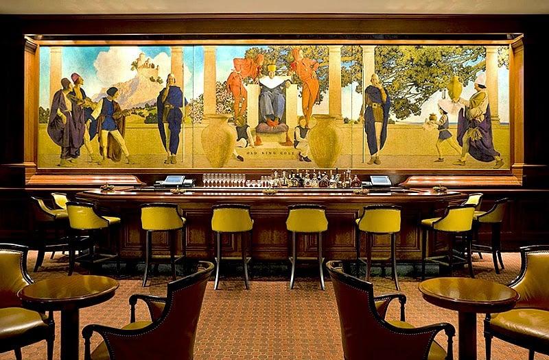 King Cole Bar em Nova York