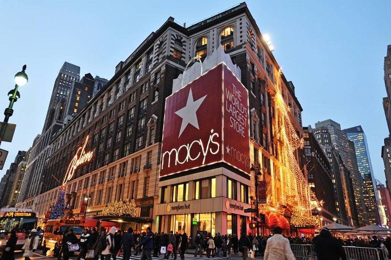 Dicas para quem vai fazer compras em Nova York