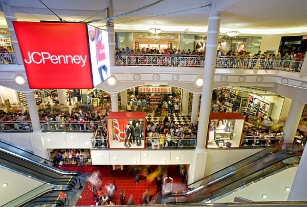 shoppings em Nova York Manhattan Mall