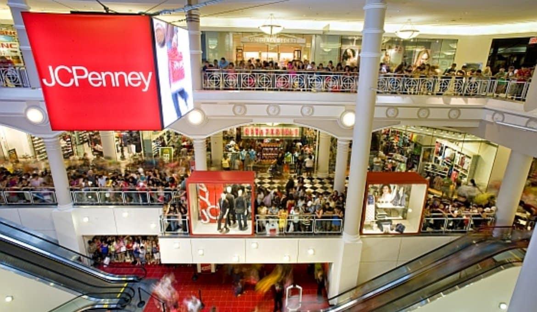 Shopping Manhattan Mall em Nova York