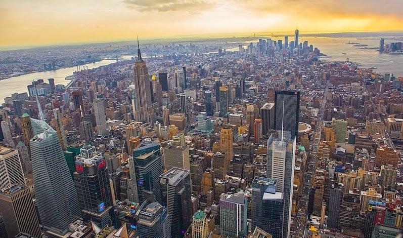 Onde ficar em Nova York: Manhattan