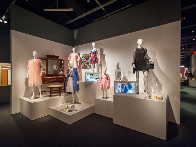 Museu da Imagem em Movimento em Nova York