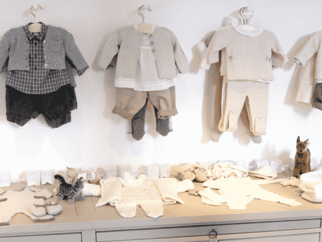 Enxoval do Bebê em Nova York: Guia Completo