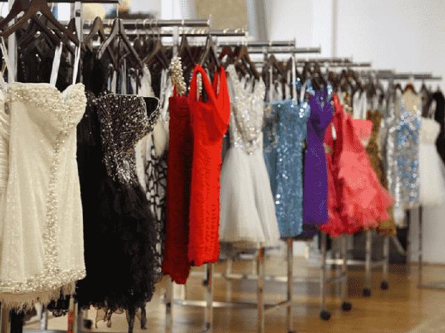 Onde comprar vestidos de festa em Nova York