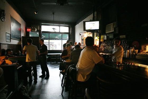 1020 Bar em Nova York