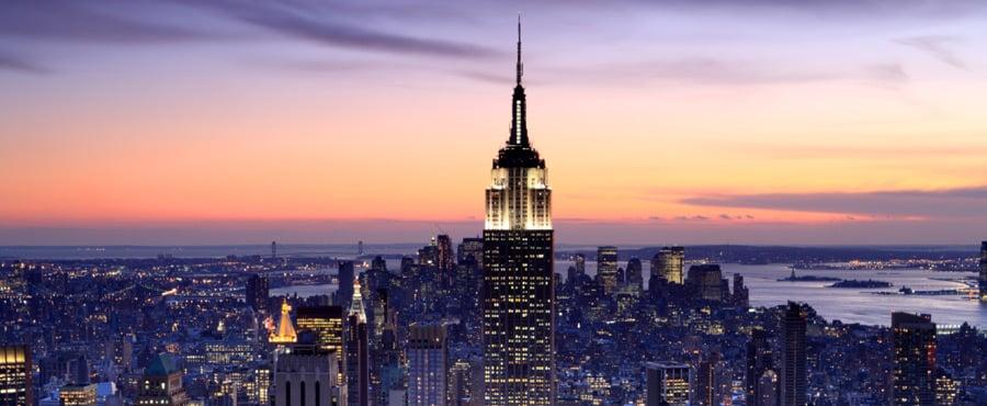 Melhores meses e épocas para ir para Nova York