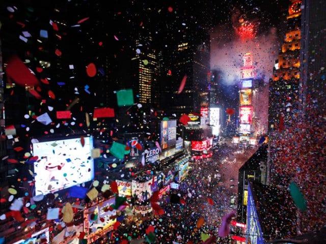 Curiosidades da Times Square em Nova York