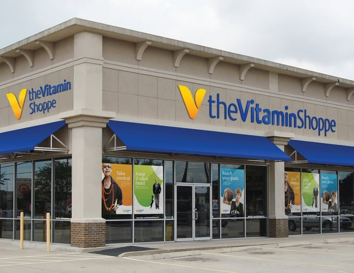 Vitamin Shoppe em Nova York