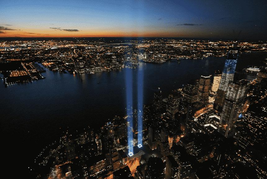 Movimentação de Turistas e Hospedagem em Nova York
