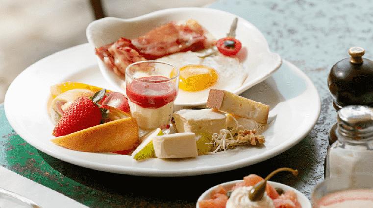 Melhores restaurantes para brunch em Nova York
