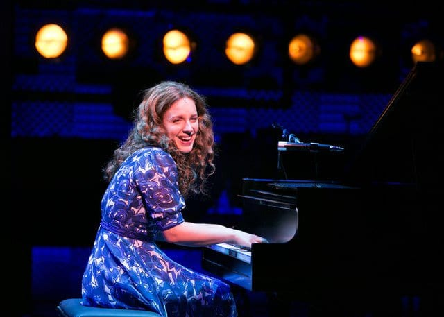 Musical Beautiful: The Carole King Musical em Nova York