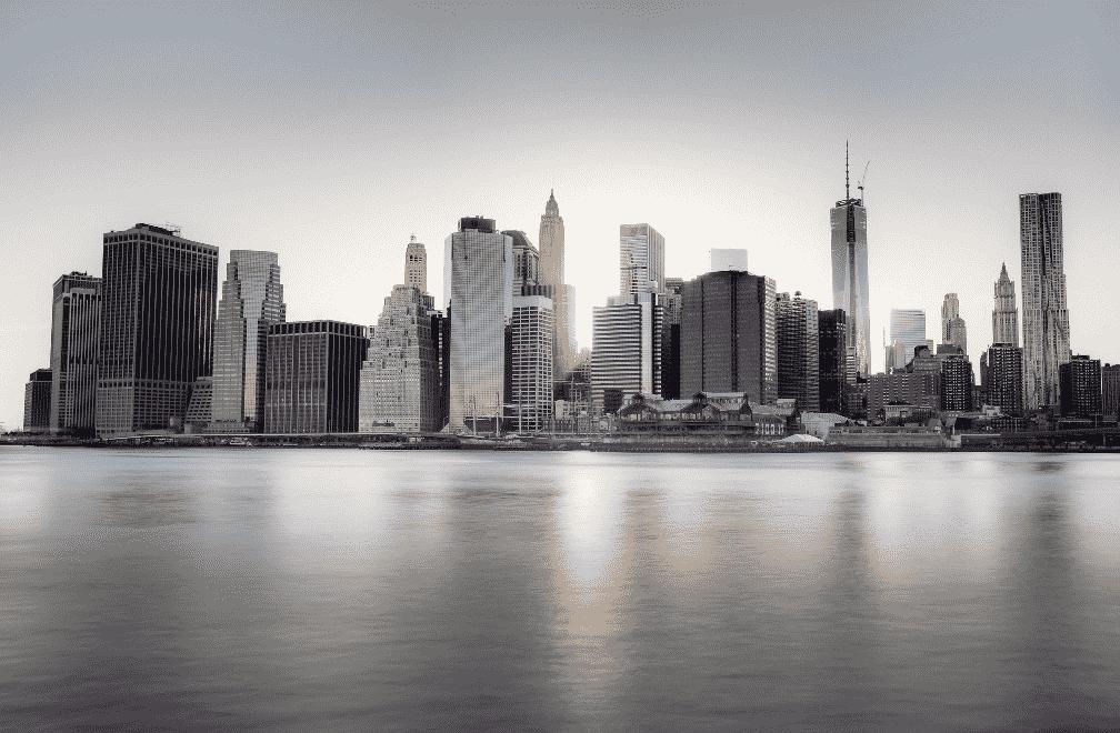 Nova York em Maio