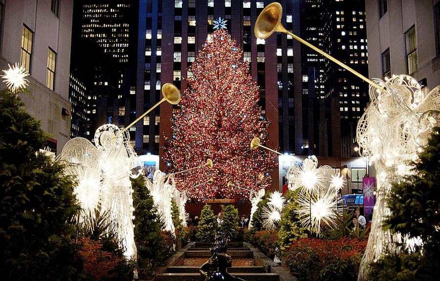 Feriados de 2016 nos EUA e em Nova York