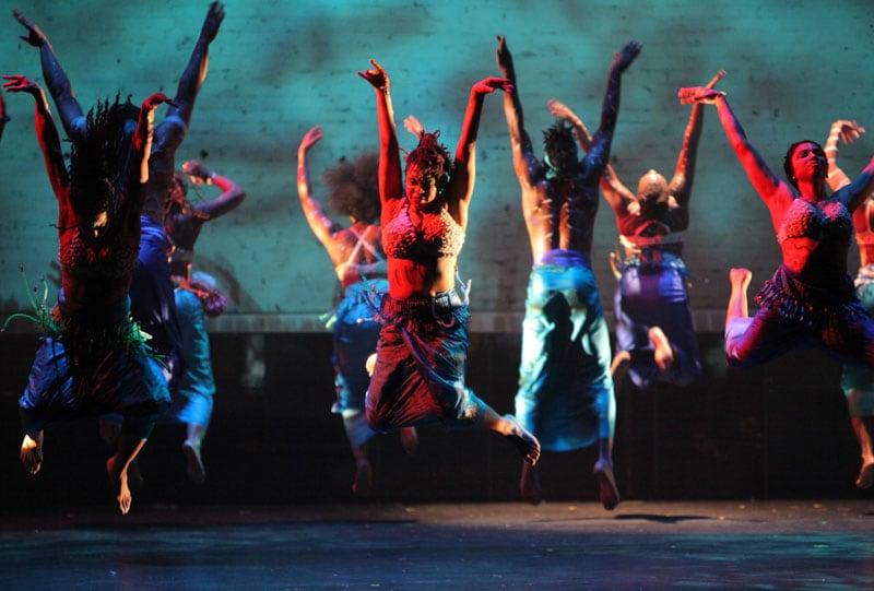 Show Kwanzaa Celebration: Regeneration Night em Nova York