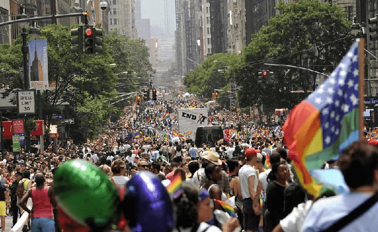 Nova York para o público gay | GLS e LGBT