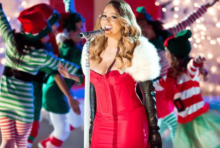 Shows da Mariah Carey em Nova York