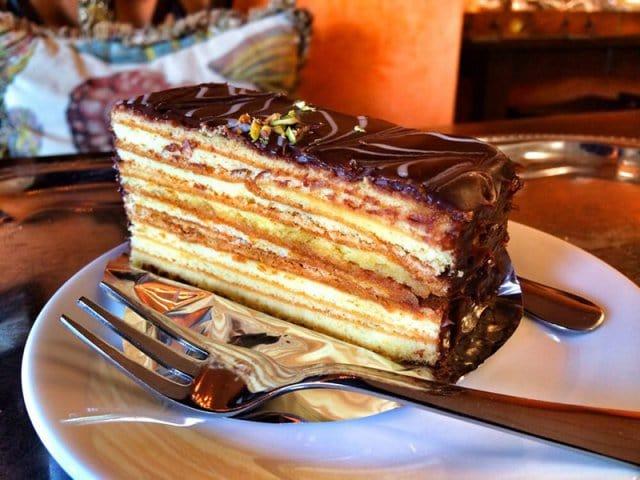Carlo's Bakery em Nova York